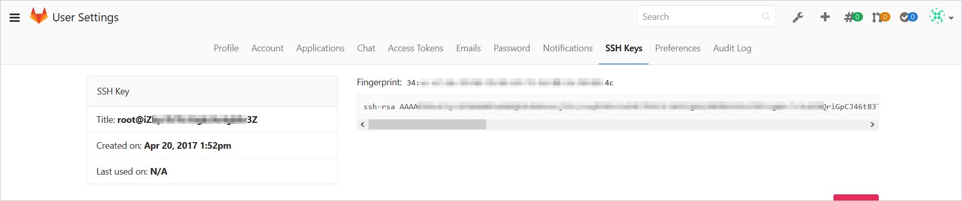 import-ssh-key-complete